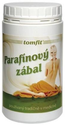 Paraffin – Tomfit